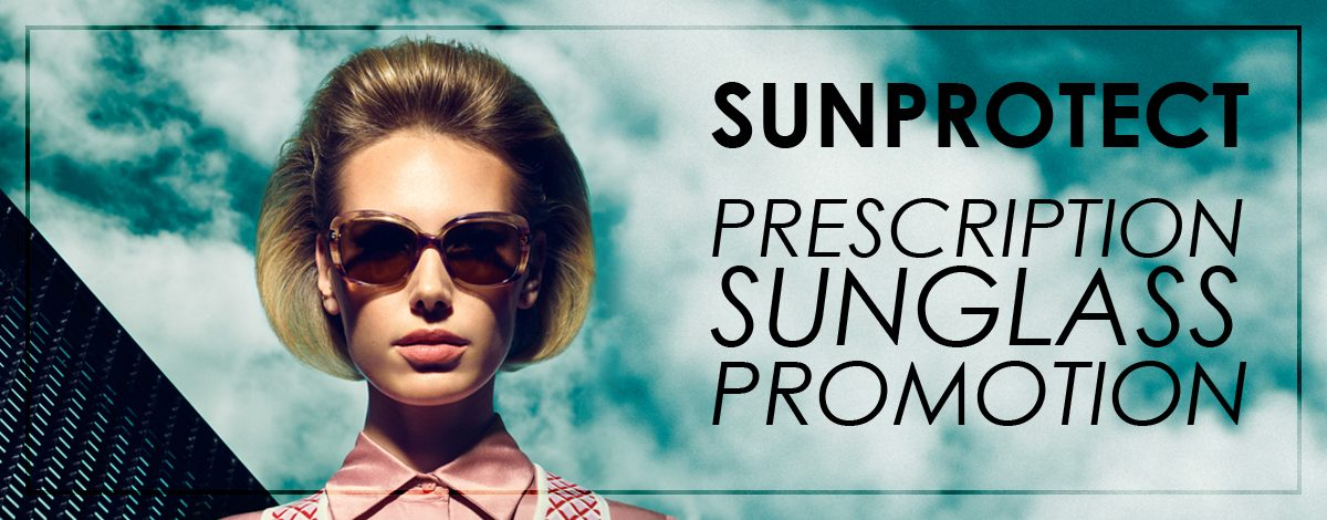 Sunprotect 2019 – Prescription sunglasses from Rodenstock